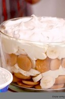 Miss Robbie's Banana Pudding Recipe