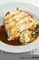 Pontchartrain Mile-High Ice Cream Pie Recipe