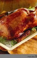 Roasted Duck Recipe