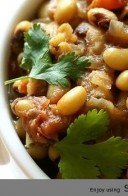 Black Eyed Peas Recipe