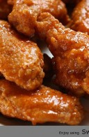 Yummy !! Buffalo wings Recipe
