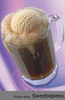 Root Beer Float By Mr Tim
