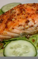 WHOLE JACK SALMON RECIPE