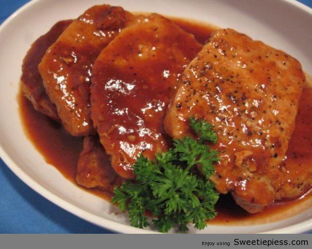 America's Favourite Pork Chops