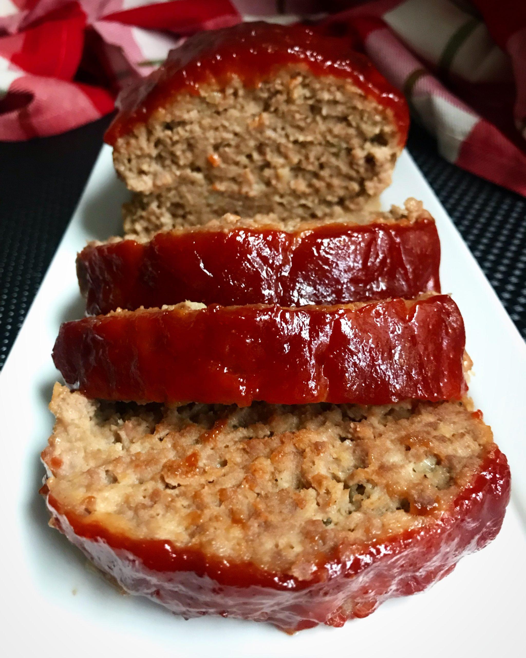 Classics Meatloaf