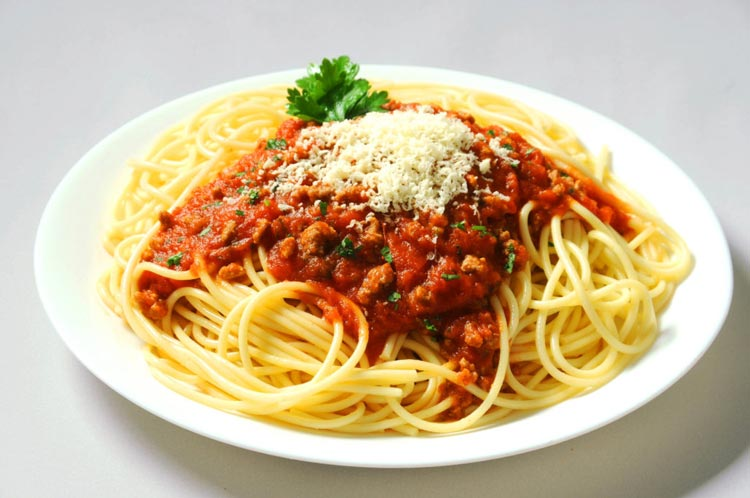 Spaghetti Lunch Ideas To Adorn Your Lunch Table